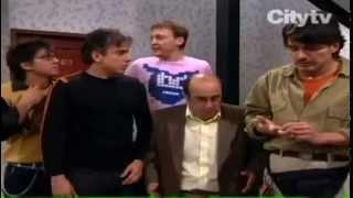 Jorge En Aquí No Hay Quien Viva 10♥