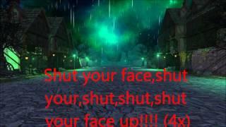 Animal Alpha-Bundy (Lyrics)