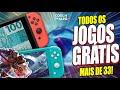 33 Jogos Gratuitos De Nintendo Switch Guia Completo