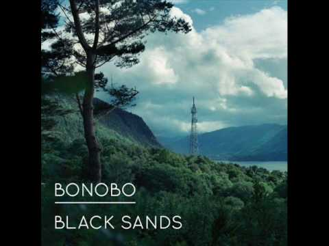 Kong (Song) by Bonobo