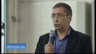 Игорь Ашманов - Иллюзии и ловушки стартапов (Full)