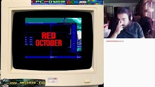 2019-10-22 The Hunt Of Red October et autres