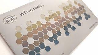 Vláknový laser NU 200 FC - COLOR - barevný popis nerez oceli
