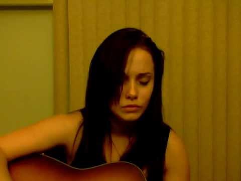 Soft Black by Jackalynn Eve (live take)