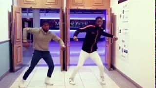 Olamide - Woske dance choreography