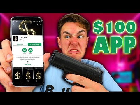 DON'T Buy This $100 App