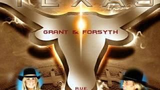 Texas Medley - Grant & Forsyth