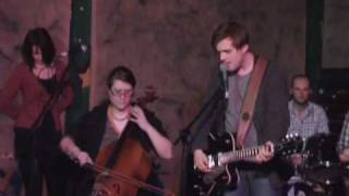Twin Falls - 'Heart of Darkness' (Sparklehorse Cover) Live @ Brixton Windmill 18/03/10