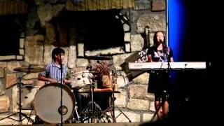 The Bethlehem Project 2011 - Hannah Hunter