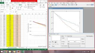Import Data From Excel to MATLAB and Plot Graph Using MATLAB