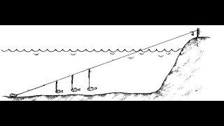 Изготовление снасти резинка для рыбалки