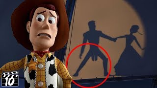 Top 10 Worst Disney Movie Mistakes You Won't Believe You Missed