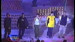 5ive (five)-Slam dunk da funk (La Movida del Verano 1999)