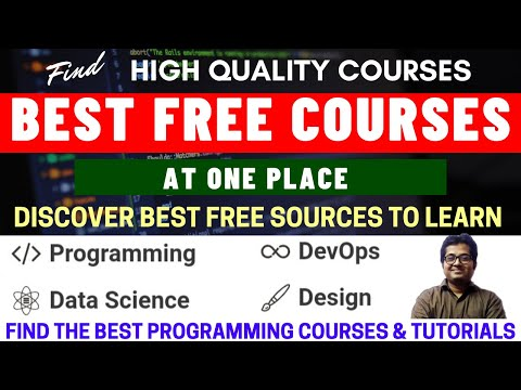 Hackr.io | Free Online Coding Courses | Find Best Free Courses ...