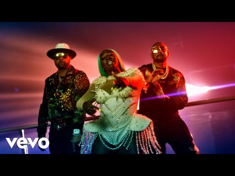 Spice feat. Sean Paul and Shaggy