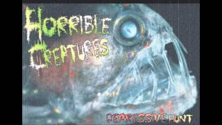 Video HORRIBLE CREATURES - Depressive Hunt