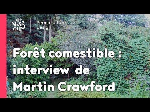 Vidéo de Martin Crawford