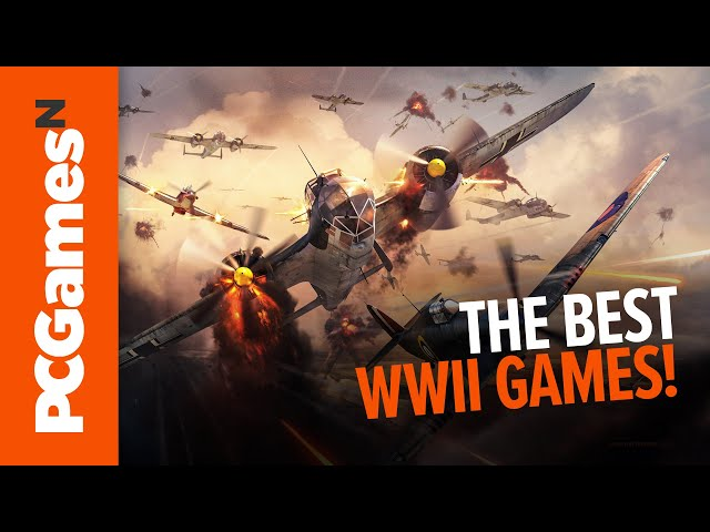 sddefault - The best WW2 games on PC