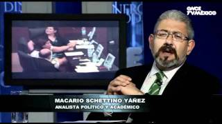 Dinero y Poder - Martes 20 de Septiembre de 2011
