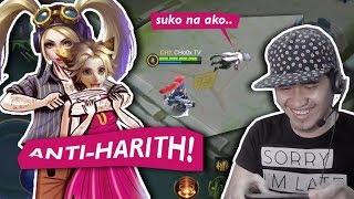 Ang Hero na Pwedeng I-Kontra kay Harith