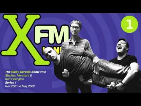 XFM Vault - Season 01 Episode 03