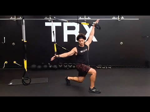 TRX Strength & Conditioning