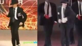 The Next Michael Jackson Show Turkey  Britains Talent Show