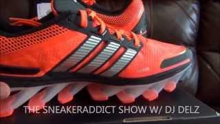 Adidas Crazy Light mas 3 Performance Review videos mas Light populares a8b4ca