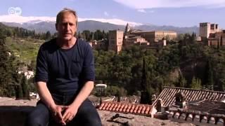 preview picture of video 'Granada im südspanischen Andalusien | Euromaxx city'