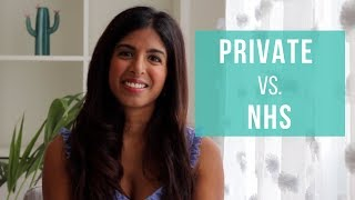 Is it Better to See a Private GP Vs. NHS GP?