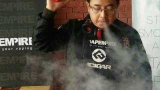 Hotch Potch Blackcurrant Mango Review