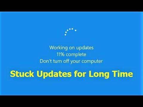 Download How To Fix Windows 10 Update Stuck On Working On