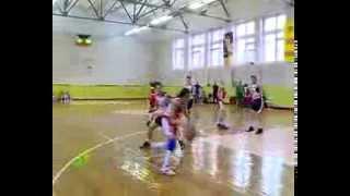 Итоги 10 междугороднего турнира по баскетболу памяти Л.И.Сурковой