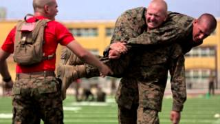 Ask A Marine: What makes Marines different from other branches?