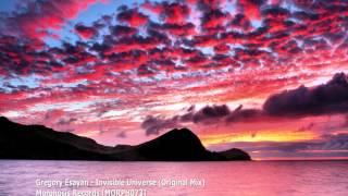 Gregory Esayan - Invisible Universe (Original Mix)[MORPH073]