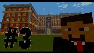 Minecraft - Школа