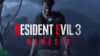Resident Evil 3 Mods Nathan Drake