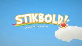 videó Stikbold! A Dodgeball Adventure