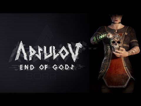 Apsulov: End of Gods - Official Announcement Trailer [2019] thumbnail