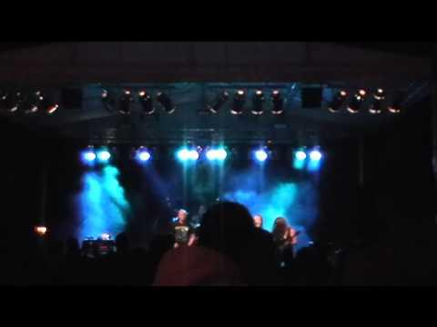Aperion - Bartolomějský večer 2013 - Evildream