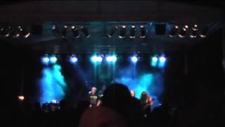 Video Bartolomějský večer 2013 - Evildream