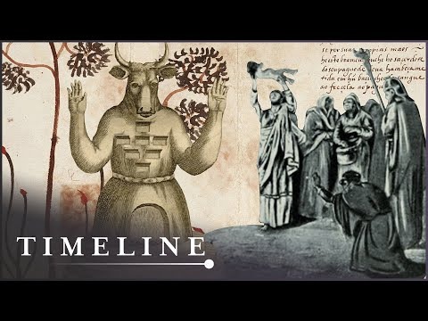 De bloedstollende offers van de Feniciërs | Bloed op het altaar