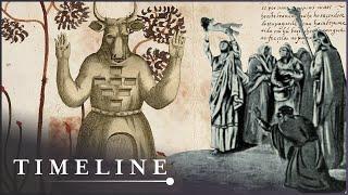 Blood On The Altar (Human Sacrifice Documentary)   Timeline