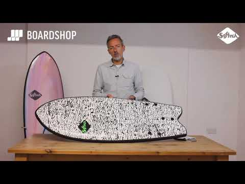 Softech Softboards Range Surfboard Review