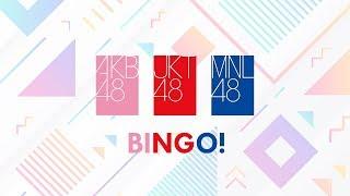 「BINGO!」AKB48 | JKT48 | MNL48