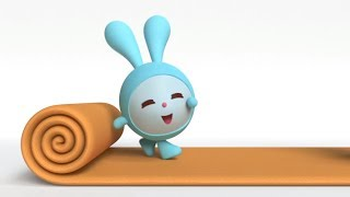 Малышарики - Разбойница (Новая серия 105) Развивающие мультики для самых маленьких