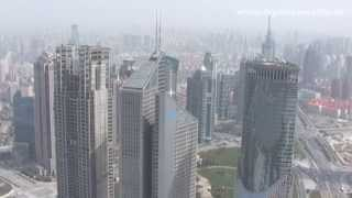preview picture of video 'Shanghai, Oriental Pearl Tower - China Travel Channel'