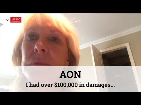 Aon - A nightmare
