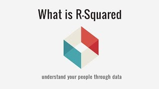 What Is R-Squared