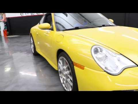 Video of '03 911 - LUQN
